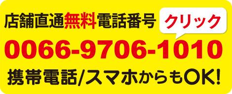 お問い合わせは 0066-9706-101027
