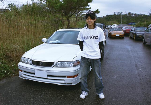 トヨタ・マークIIの画像 p1_23