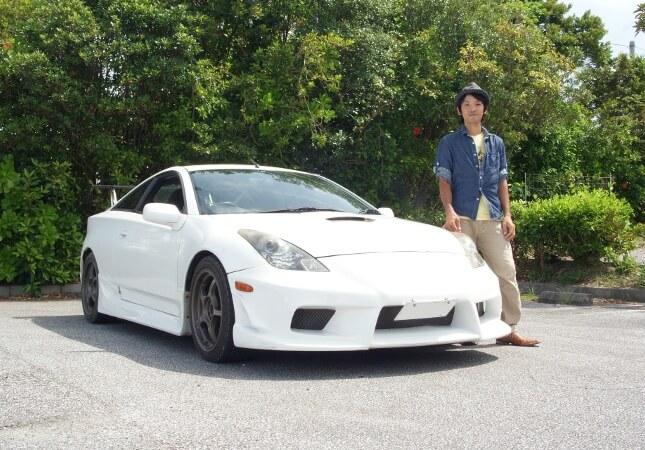 トヨタ セリカ Gooの読者です。 愛車自慢  トヨタ セリカ セイヤさん 年式/平成16年式