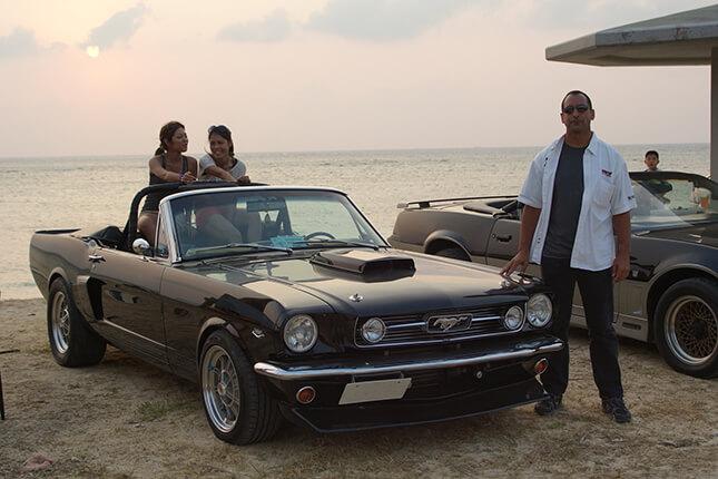 フォード・マスタングの画像 p1_9