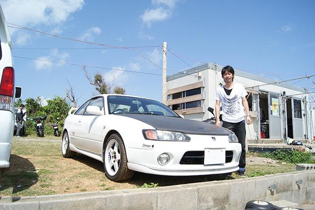 トヨタ・スプリンタートレノの画像 p1_8